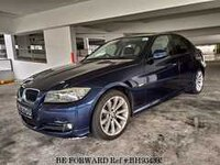 2011 BMW 3 SERIES 320I AT ABS D/AB 2WD GAS/D SR