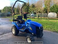 2013 NEWHOLLAND NEW HOLLAND OTHERS MANUAL DIESEL