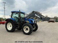 2011 NEWHOLLAND NEW HOLLAND OTHERS MANUAL DIESEL