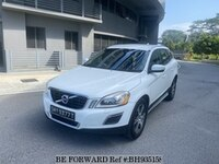 2011 VOLVO XC60 T6 3.0L AT D/AB GAS/D 4WD 5DR