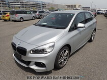 Used 2017 BMW 2 SERIES BH931286 for Sale for Sale