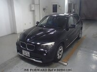 2012 BMW X1 S DRIVE 18I HIGHLINE PACKAGE