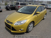 2013 FORD FOCUS SPORTS