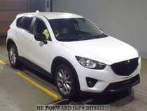Used 2014 MAZDA CX-5 BH931318 for Sale for Sale