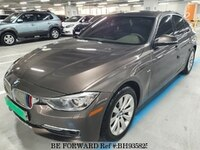 2012 BMW 3 SERIES 320D *SUNROOF  M COLOR HUD*