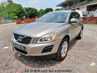 2011 VOLVO XC60 XC60 T5 2.0 AT D/AB 2WD TURBO