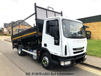 2014 IVECO EUROCARGO AUTOMATIC DIESEL