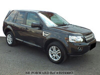 2013 LAND ROVER FREELANDER 2 MANUAL DIESEL
