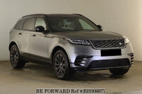 2019 LAND ROVER RANGE ROVER VELAR AUTOMATIC PETROL