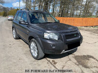 2005 LAND ROVER FREELANDER AUTOMATIC PETROL