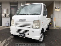 2008 SUZUKI CARRY TRUCK KC