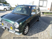 2002 DAIHATSU MIRAGINO MINI LIGHT SPECIAL LIMITED