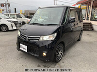 2010 NISSAN ROOX HIGHWAY STAR