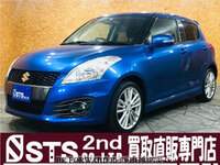 2012 SUZUKI SWIFT 1.6 SPORTS