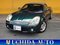 2005 TOYOTA MR-S 1.8 V EDITION