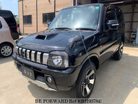 2011 SUZUKI JIMNY CROSS ADVENTURE