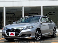 2013 HONDA ACCORD HYBRID 2.0LX