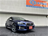 2016 SUBARU LEVORG 1.6 GT-S EYESIGHT