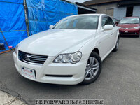 2005 TOYOTA MARK X 2.5 250G F PACKAGE