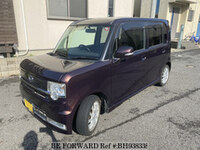 2008 DAIHATSU MOVE CONTE CUSTOM RS