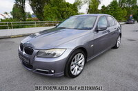 2011 BMW 3 SERIES 318I-2.0L-SR-DRL-PUSHSTART-2WD