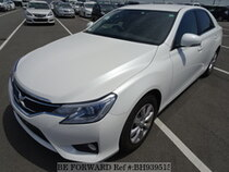 Used 2014 TOYOTA MARK X BH939515 for Sale for Sale