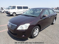 2008 TOYOTA PREMIO 1.5F L PACKAGE
