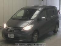 2012 HONDA FREED G