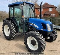 2004 NEWHOLLAND NEW HOLLAND OTHERS MANUAL DIESEL