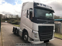 2014 VOLVO FH13 AUTOMATIC DIESEL