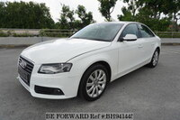 2011 AUDI A4 2.0-AT-QU-KEYLESS-SUNROOF