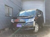 2010 HONDA STEP WGN 2.0 G L PACKAGE