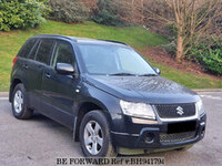 2007 SUZUKI GRAND VITARA MANUAL DIESEL