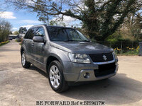 2010 SUZUKI GRAND VITARA MANUAL DIESEL