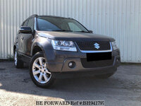 2011 SUZUKI GRAND VITARA MANUAL PETROL