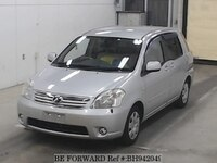 2007 TOYOTA RAUM G PACKAGE