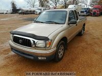 2002 TOYOTA TACOMA STD EXTENDED CAB LB