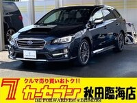 2016 SUBARU LEVORG 1.6STI SPORT EYESIGHT