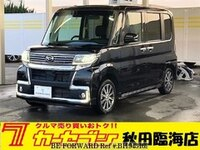 2019 DAIHATSU TANTO CUSTOM X TOP EDITION VS SA3