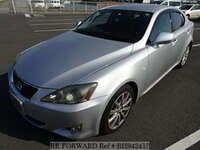 2005 LEXUS IS IS350 VERSION L