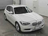 2013 BMW 1 SERIES 116I STYLE