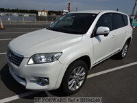 2010 TOYOTA VANGUARD 350S G PACKAGE