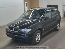Used 2005 BMW X5 BH942533 for Sale for Sale