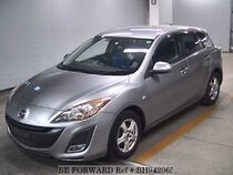 Used 2009 MAZDA AXELA SPORT BH942065 for Sale for Sale