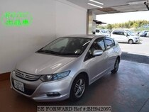 Used 2009 HONDA INSIGHT BH942097 for Sale for Sale