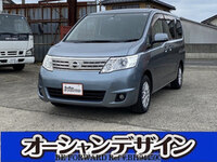 2010 NISSAN SERENA 2.0 20S V SELECTION