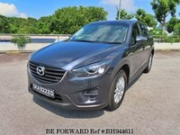 2016 MAZDA CX-5 CX-5 SKYACTIV-G 2.0 SP.6EAT 2WD