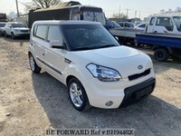 2009 KIA SOUL DIESEL SUNROOF NO ACCIDENT