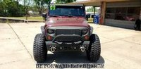 2009 JEEP WRANGLER WRANGLER UNLIMITED X RWD