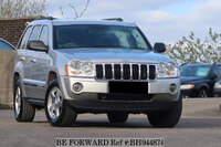 2007 JEEP GRAND CHEROKEE AUTOMATIC PETROL